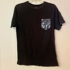 Van's Pocket short sleeve Tee
